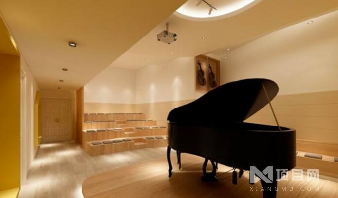 小叶子钢琴
