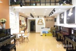 珠江钢琴艺术教室加盟费多少钱?资金准备多少合适?