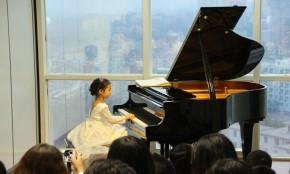 鲍蕙荞钢琴学校好不好?加盟怎么样?