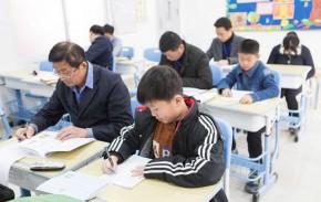 书法练字培训加盟哪家好?笔头功夫练字有实力