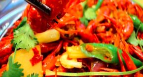 拐子龙虾烧烤加盟费多少钱?加盟品牌提供那些服务支持?