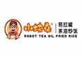 小块头易拉罐茶油炒饭