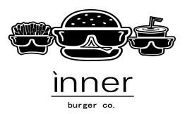 inner burger汉堡实习生汉堡