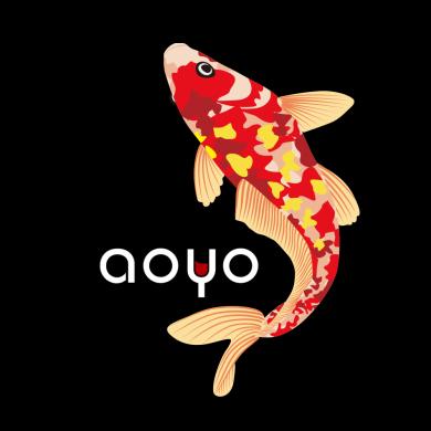 aoyo傲鱼红酒