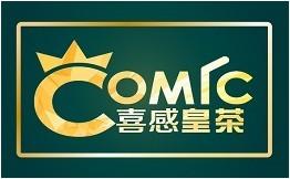 COMIC喜感皇茶