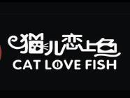 猫儿恋上鱼酸菜鱼