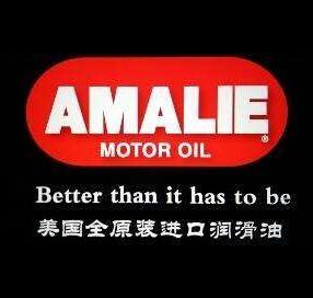 傲馬力潤滑油