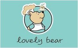 lovely bear日式舒芙蕾