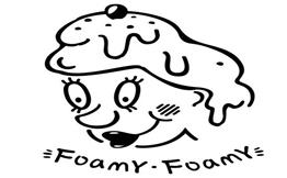 Foamy Foamy甜品