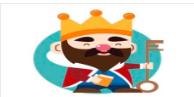 國王的禮物繪本館