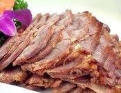 嚼斗酱牛肉