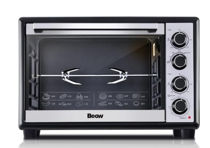 贝奥电烤箱