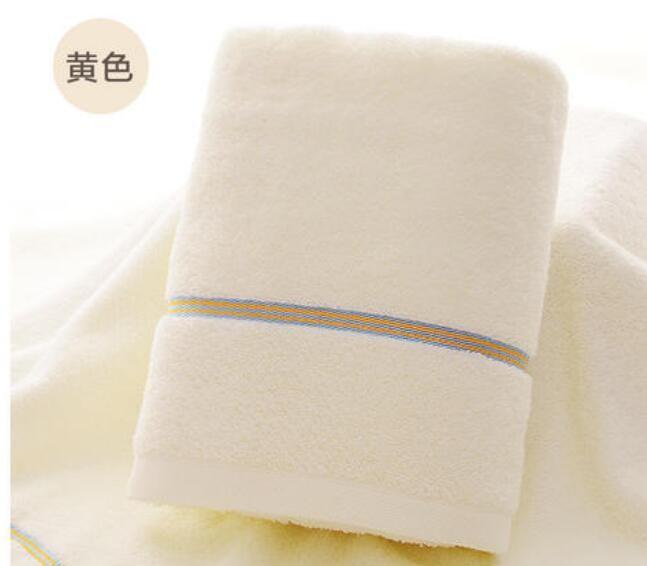 同长厚毛浴巾