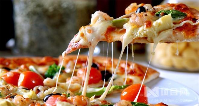 方乐多披萨
