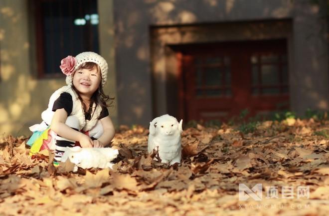 丽康宝贝儿童摄影