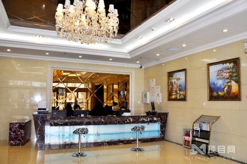 尚美海岸酒店