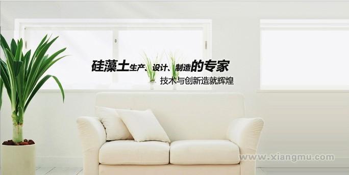 川一硅藻泥生态壁材全国区域城市代理商招商加盟_5