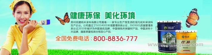 恒生纳米环保涂料——中国涂料_4