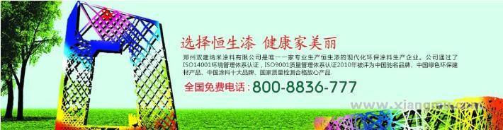 恒生纳米环保涂料——中国涂料_10