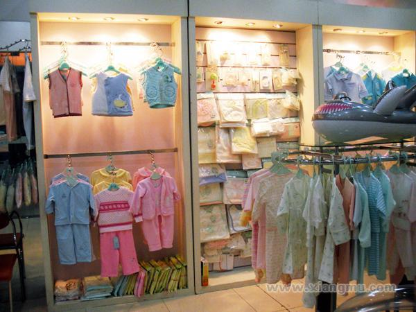 母婴坊婴童用品连锁加盟店全国招商加盟_14