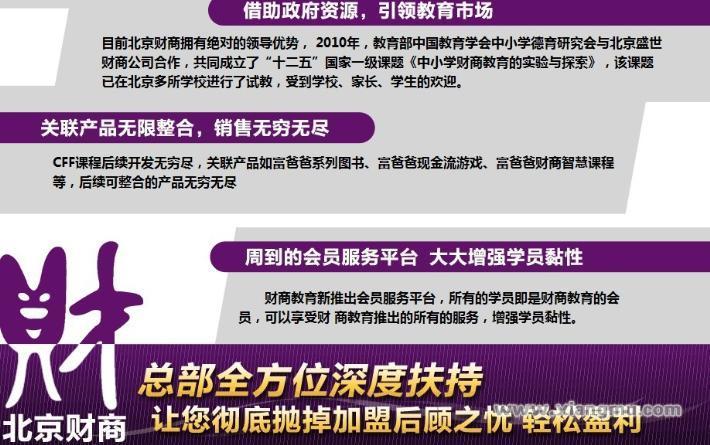 财商教育加盟代理全国招商_10