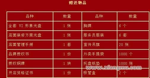 福记牛肉粉加盟连锁店全国招商_6
