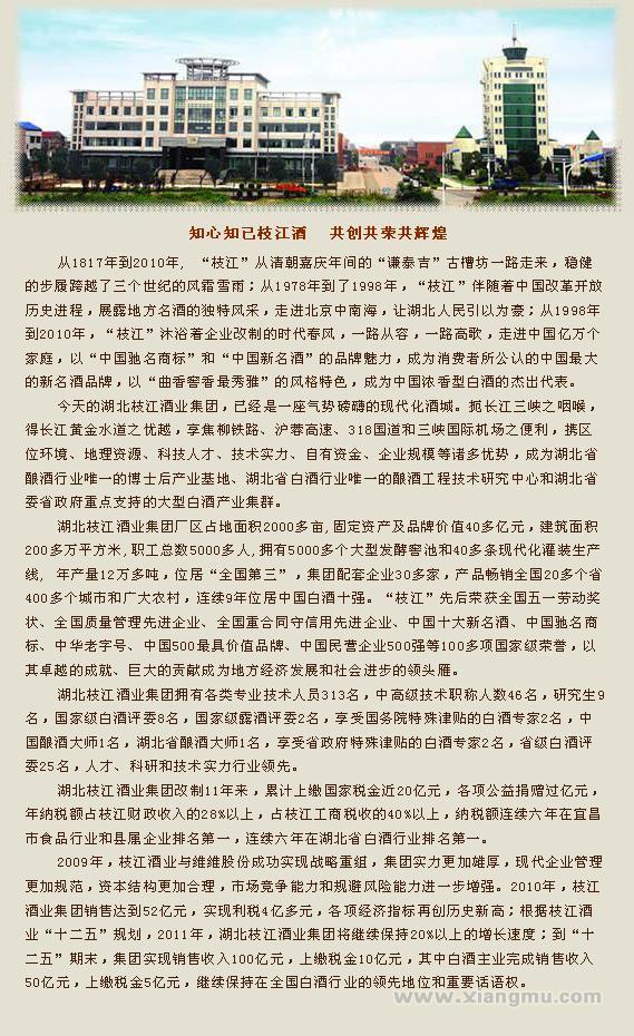枝江酒加盟代理全国招商_2