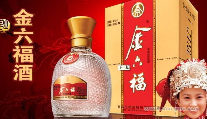 金六福酒加盟代理全国招商_3