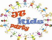 jt儿童派对 jt kids party