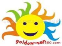 金色太阳,游乐宝