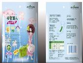 茶叶卫生巾招商