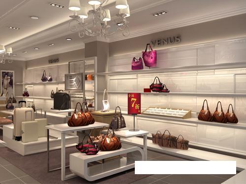 维纳斯女包加盟,维纳斯皮具,皮具专卖店免费加盟,100%退换货_4
