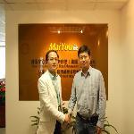 热烈祝贺麦优蛋糕房成功进驻贵州省安顺市