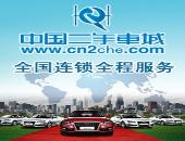 中国二手车城