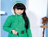 广州华恩小孩服装招商经营支持开店销售无忧