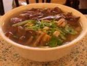 山东流传久受欢迎的特色小吃排骨米饭