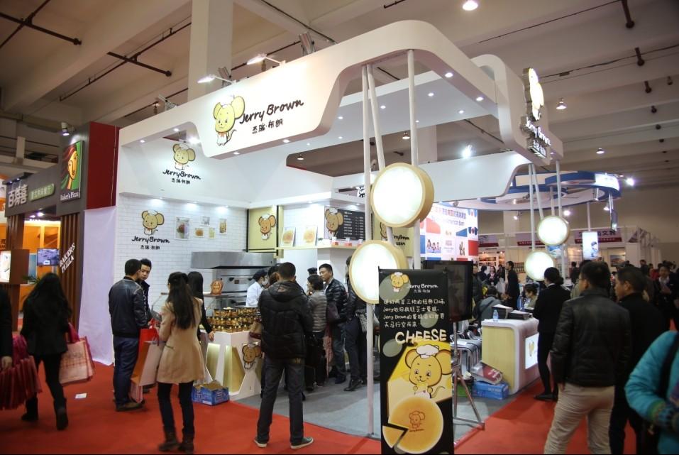 杰瑞布朗芝士蛋糕品牌独创中国芝士蛋糕甜饮品第一复合式品牌加盟