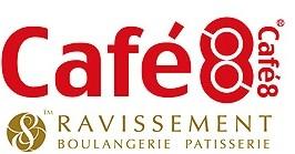 cafe8烘焙加盟连锁