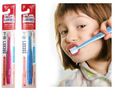 VIVATEC360儿童牙刷