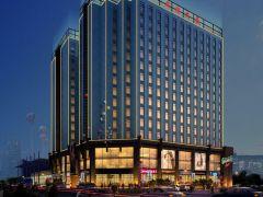 天门假日国际酒店