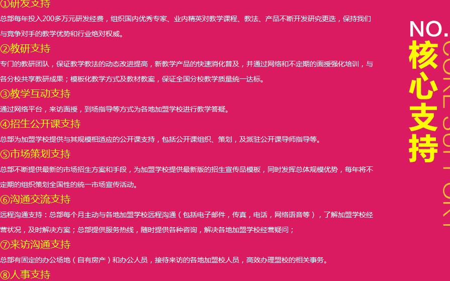 妙语语言艺术学校加盟全国招商_6