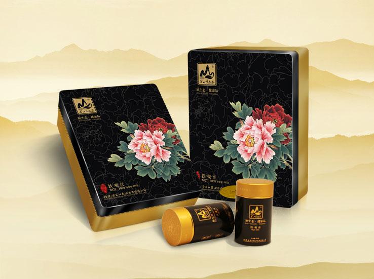 茶叶代理:国韵