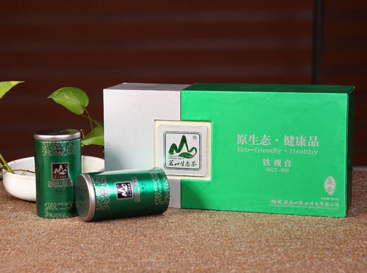 茶叶加盟:圣香
