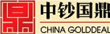 中钞国鼎黄金