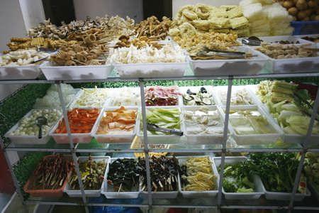 想开麻辣烫店哪里学技术 北京麻辣烫技术培训