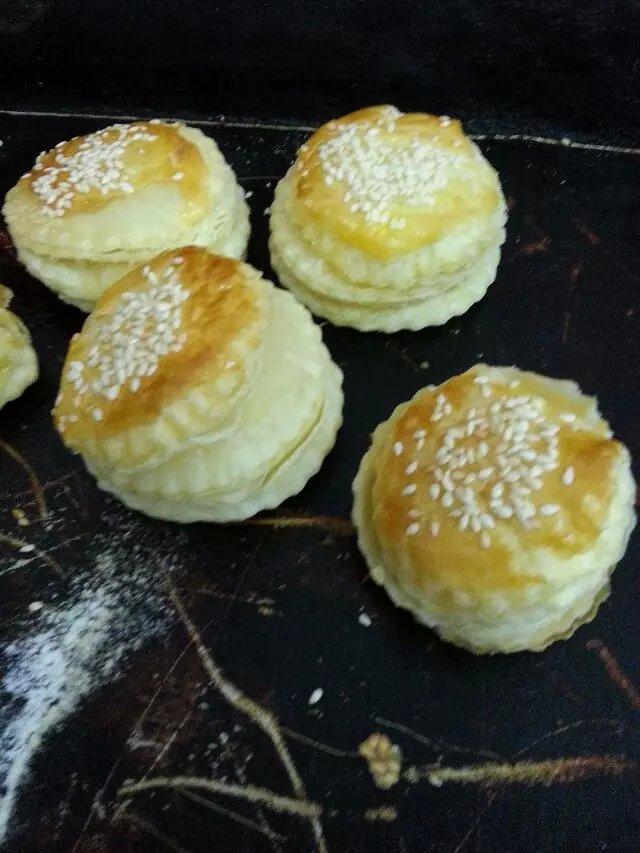 聚香园泰国榴莲酥学习,加盟西式糕点项目_1
