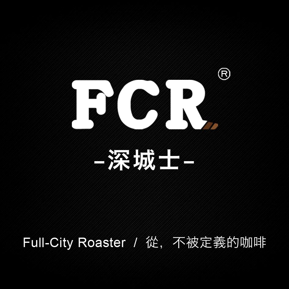 FCR深城士咖啡加盟连锁