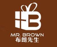 布朗先生蛋糕