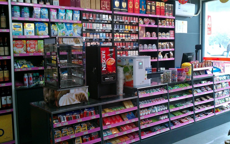 武汉可多超市加盟_3