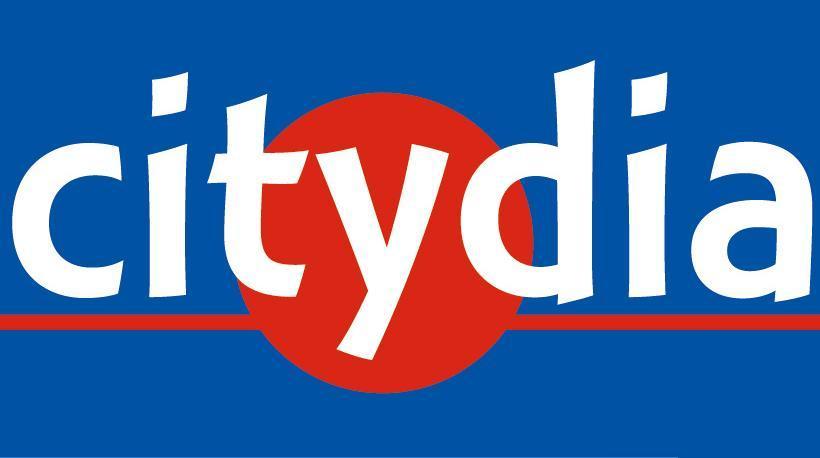 citydia合作店